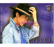 Tuy Ca (4CD) - The Best Of Che Linh