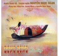 Dong Song Ho Hung - Audio Book 45