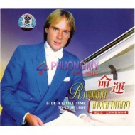 Give A Little Time To Your Love - Richard Clayderman (China Version)