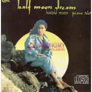 Half Moon Dream - Harold Mann Piano Solos
