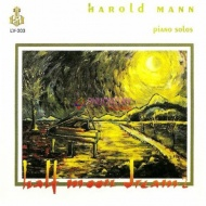 Half Moon Dream 2 - Harold Mann Piano Solos