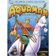 The Adventures Of Aquaman - The Complete Collection (2DVD, 36 Episodes)
