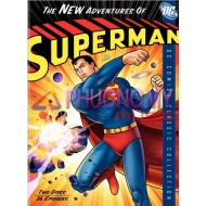 The New Adventures Of Superman (2DVD, 36 Episodes)