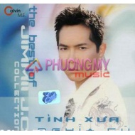Tinh Xua Nghia Cu - The Best Of Jimmii J.C. Collection
