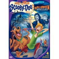 What's New Scooby-Doo? Halloween Boos & Clues - Volume 3