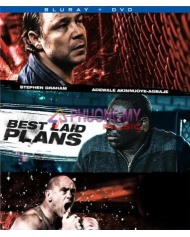 Best Laid Plans (Blu-ray+DVD)(US Version)Best Laid Plans (Blu-ray+DVD)(US Version)