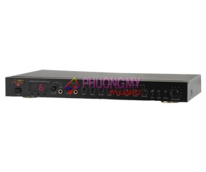 Audio 2000s AKM7015 Karaoke Mixer