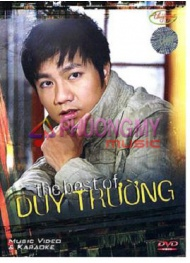 The Best of DUY TRƯỜNG