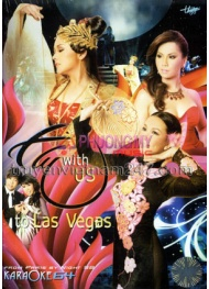 Fly With Us to Las Vegas - Paris By Night Karaoke 64