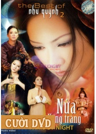Nua Vang Trang - The Best Of Nhu Quynh 2 (Music Video+Karaoke)