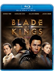 Blade Of Kings (Blu-ray + DVD)(US Version)