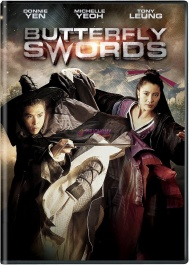 Butterfly Swords (DVD)