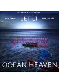 Ocean Heaven (Blu-ray + DVD)(US Version)