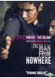 The Man From Nowhere (Malaysia Version)
