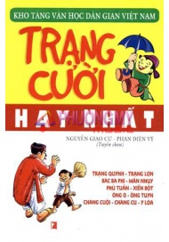 Trang Cuoi Hay Nhat - Nguyen Giao Cu, Phan Dien Vy