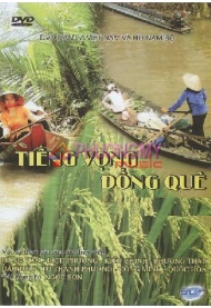 Tieng Vong Dong Que (DVD)