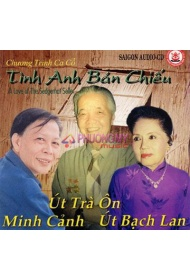 Tinh Anh Ban Chieu -  A Love Of The Sedgemat Seller - Ut Tra On, Minh   Canh, Ut Bach Lan