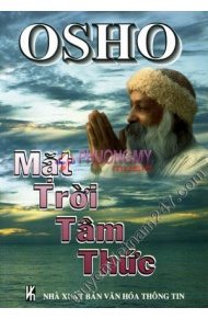 Mat Troi Tam Thuc - Osho (nguoi dich Nguyen Dinh Hach)