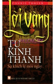 Loi Vang Tu Kinh Thanh - Connie Troyer (bien dich The Anh)